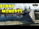 World of Tanks Funny Moments Week 3 October 2017
