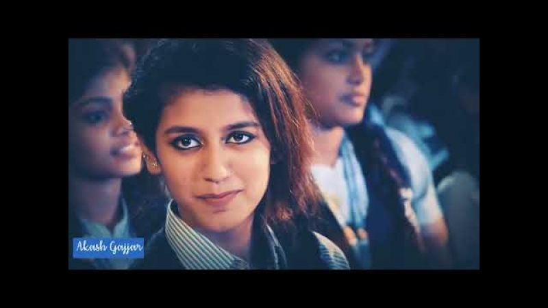 Best whatsapp status oru adaar love song cute manikya malaraya poovi