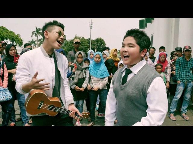 Bila Kau SahabatKu - Ryan Chandra Widjaja feat. Tegar - Official Music Video