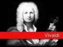 Vivaldi Concerto for 2 mandolins strings organ in G major 'Andante' RV460