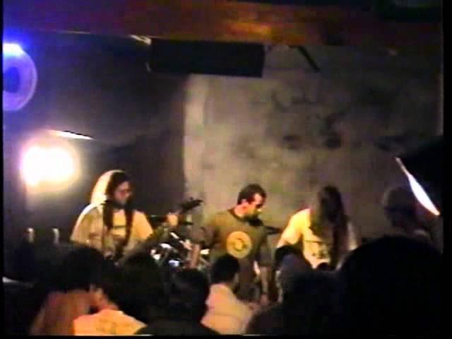 Grind Crust Tour 1997 Entrails Massacre Rot Abuso Sonoro