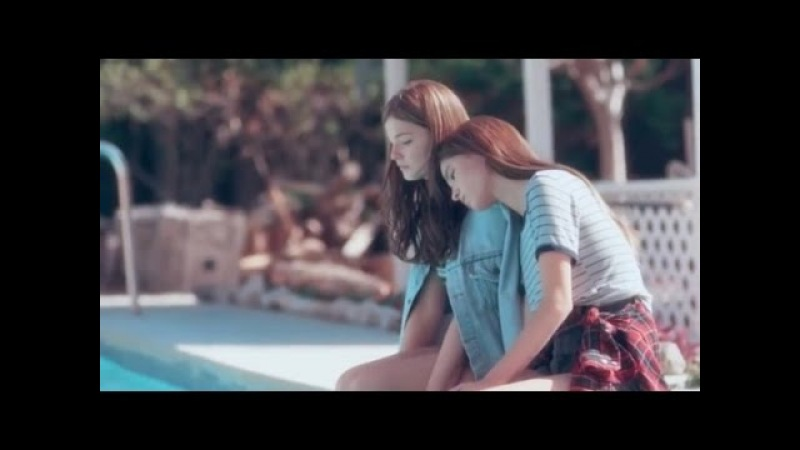 Lana Del Rey - Video Games (Liam Walds Dubstep Remix) (Lesbian Theme)