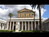 Rome and The Vatican in 4K Ultra HD