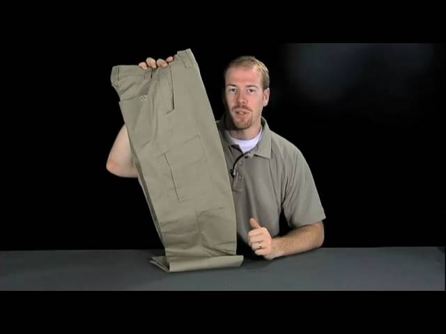 Vertx Low Profile Tactical Pant by U.S. Cavalry