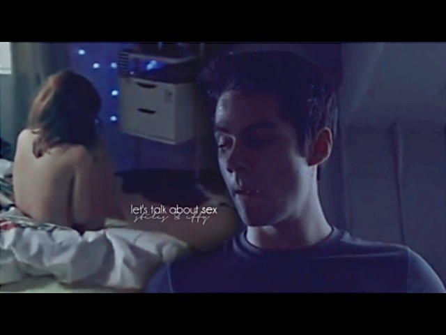 Stiles effy {let's talk about sex}