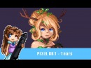 Pixel Art Speedart [Photoshop] Tears.
