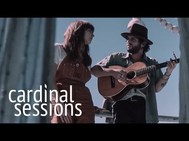 Langhorne Slim (with Casey Jane) - Lost This Time - CARDINAL SESSIONS