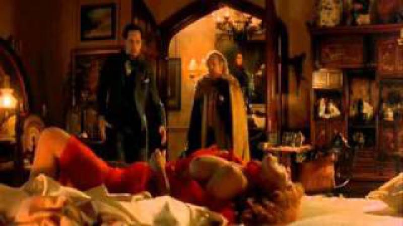 Bram Stokers Dracula Dracula Bites Lucy Again