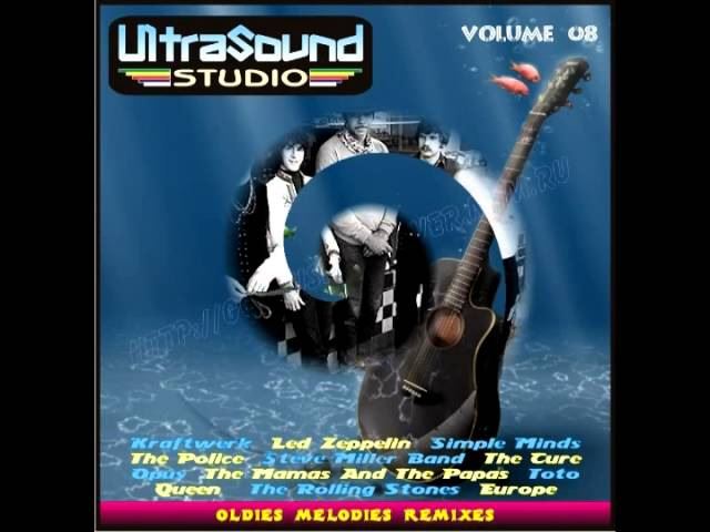 Steve Miller Band Abracadabra Re Xtended Ultrasound Version