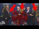 Operation Satan War Generals IN the White House