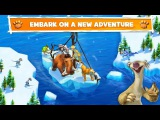 Ice Age Adventures - Android Gameplay HD