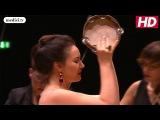 Sonya Yoncheva Jean-Philippe Rameau, Les Indes galantes - (Danse du grand calumet de la paix)