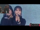 EXO Reaction to Apink Five at AAA (Asia Artist Awards)