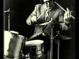 Dave Brubeck Quartet 2221963 Castilian Drums - Joe Morello Drum Solo - Carnegie Hall
