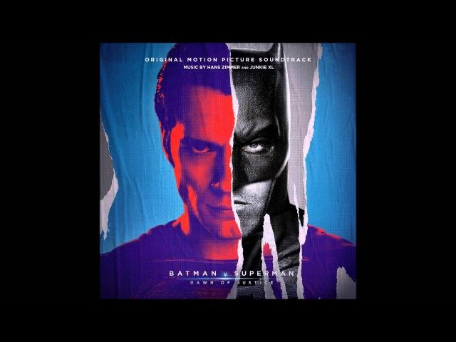 Is She With You? - Batman v Superman Soundtrack ᴴᴰ