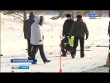 В Красноярском крае 8 человек погибли в ДТП с КамАЗом