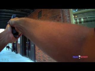 Полицейский в Индиане ошибочно приняли актера за грабителя