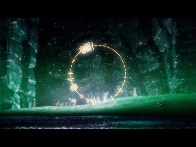 Mahoutsukai no Yome EP 11 12 Insert OST Lindel's flower song Orchestral Arrangement