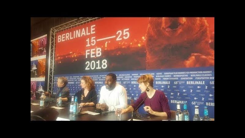 FILME SOBRE O GOLPE NO BRASIL É OVACIONADO NO FESTIVAL DE BERLIM