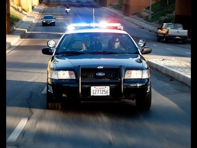 [SA:MP] HANDSUP, POLICE DEPARTMENT! - K.Casey SGT-I.