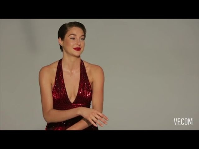 Shailene Woodley on Being a Strong Woman