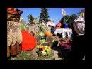 Фестиваль яблок. Сорокская крепость. Молдавия. Сороки.