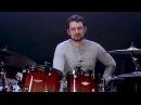 Tama Starclassic Bubinga Exotix Drum Kit with Matt Garstka