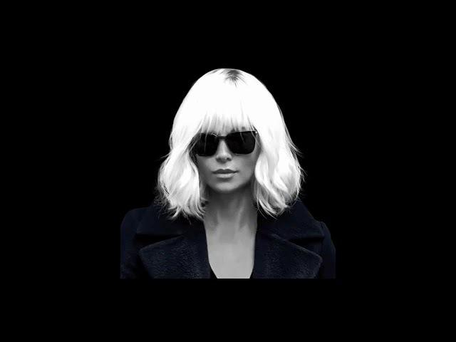 Sweet Dreams Atomic Blonde Trailer Soundtrack