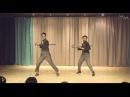 AJW 2018 - Short'case - Solo/Duo Adv. - Fantastic Duo [4K]