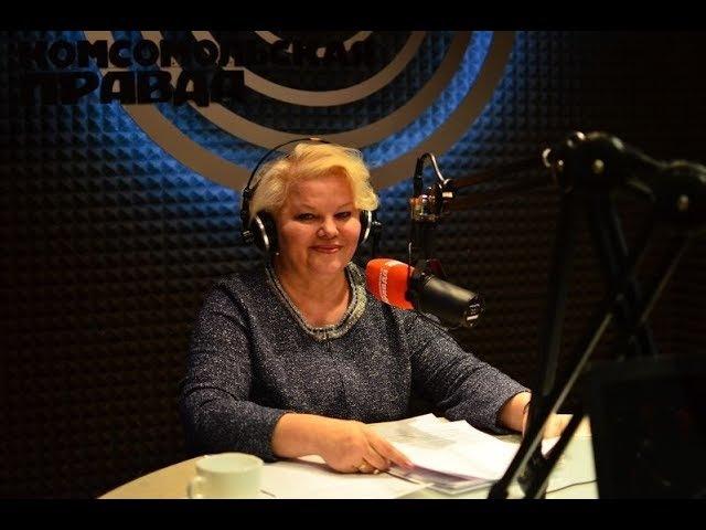 Ролики про исчезающие чернила прокомментировала председатель Избиркома Новосибирской области