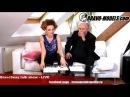 BravoSexy talk show 02 2018 se Sarah Star host Pavel FAUN Nejstarsi cesky pornoherec