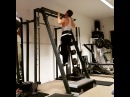 20 pullups with 25kg