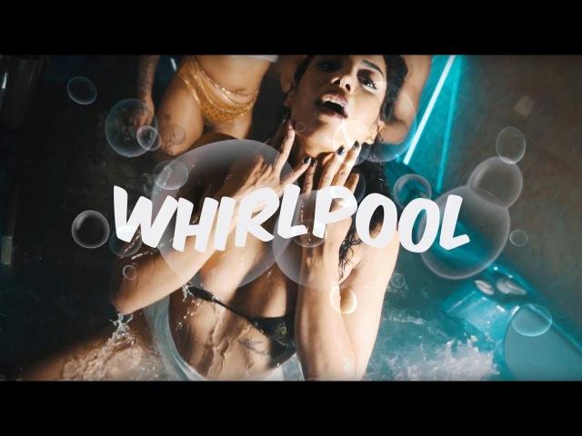 Bassface Sascha DJ Phlex - Whirlpool Ft. Soultrain [Official Video]