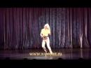 Танец степ (чечетка). Школа танцев Экспромт СПб