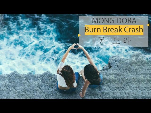 Aanysa, Snakehips - Burn Break Crash (cover by Dora)