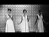 The Supremes - My World Is Empty Without You Sammy Davis Jr. Show - 1966