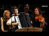 Ефрем Подгайц Viva voce, концерт № 2 для баяна и камерного оркестра (версия для аккордеона)
