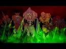 The Black Cauldron Zombie Ritual AMV