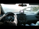 Road from LA to Grand Canyon- Everyday Im Shufflin