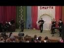 ВИА п/у Дмитрия Левицкого - Зажигать (Би-2 cover)
