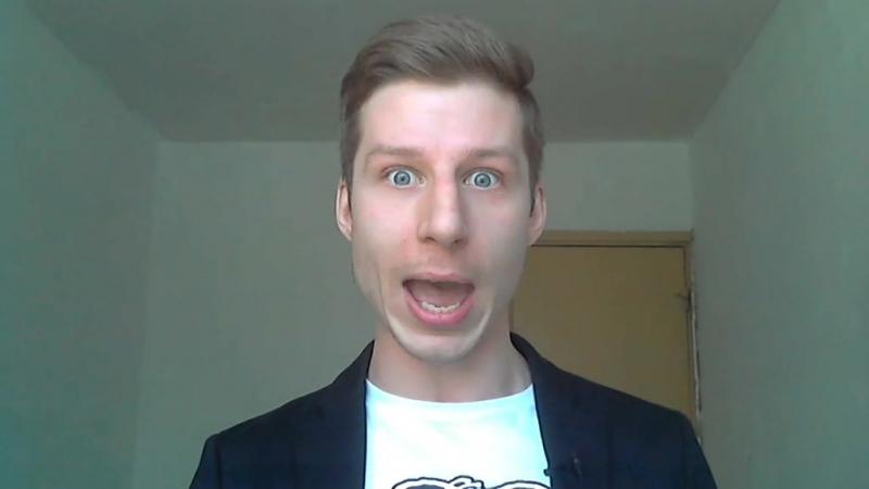 Видео поздравление с днем рождения моего друга Ивана Питюкова.