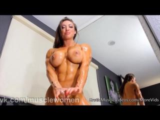 Brandi Mae Akers