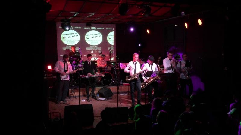 St.Petersburg Ska-Jazz Review - 1