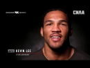 Fight Night Atlantic City  Kevin Lee - I Love This Fight