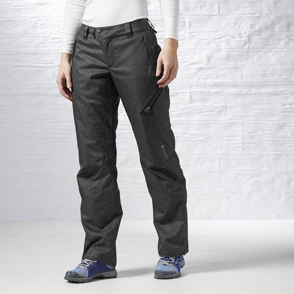 Спортивные брюки Denim Padded