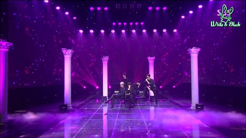 SHINee(샤이니) - Odd Eye(오드아이) [рус.суб. кириллизация]