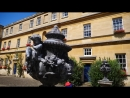 15 Things to do in Oxford Travel Guide ¦ Day Trip from London, England