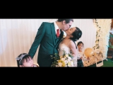 Christian Thao __ Wedding Highlights