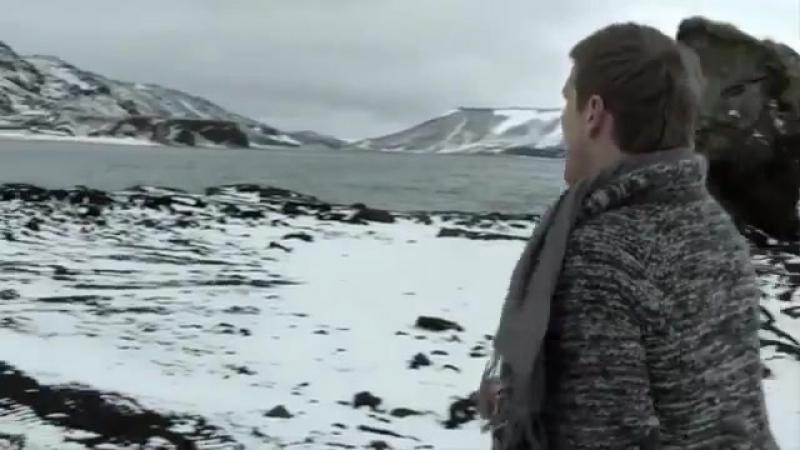 Евровидение 2012 Исландия Greta Salome feat Jonsi Never Forget Iceland