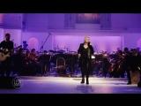 Диана Арбенина и оркестр «Новая Россия» под управлением Юрия Башмета - Время года зима